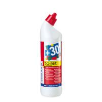 +30 Toalett tisztító