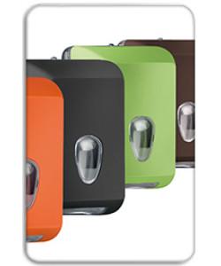 Colored Edition adagolók