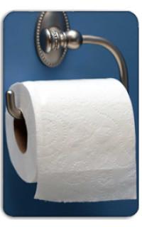 Toalettpapírok