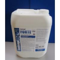 Sanisept Forte Professzionális tisztító hatású folyékony felületfertõtlenítõ koncentrátum